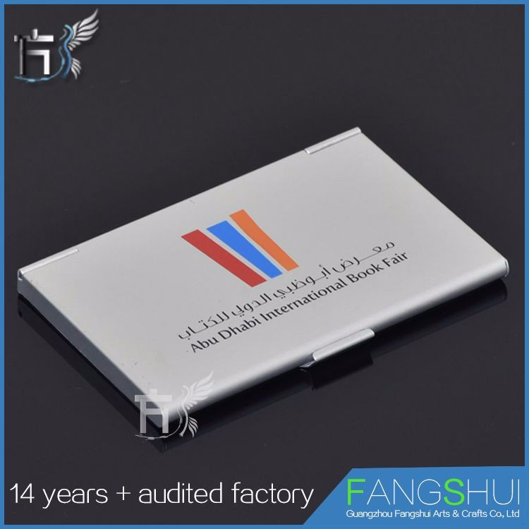 Advanced multifuction business card holder leather button