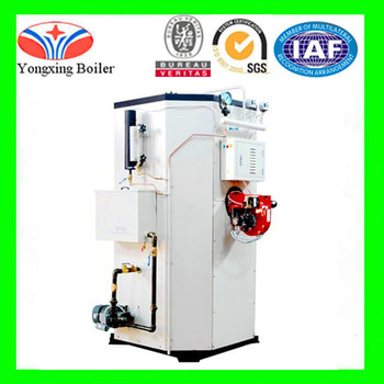 Eco Saving Organic Heat Carrier Gas Boiler Heat Exchanger Coal Fired ...