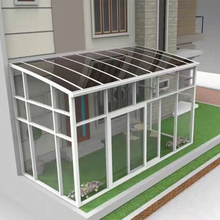 Lowes Sunrooms Supplieranufacturers At Alibaba