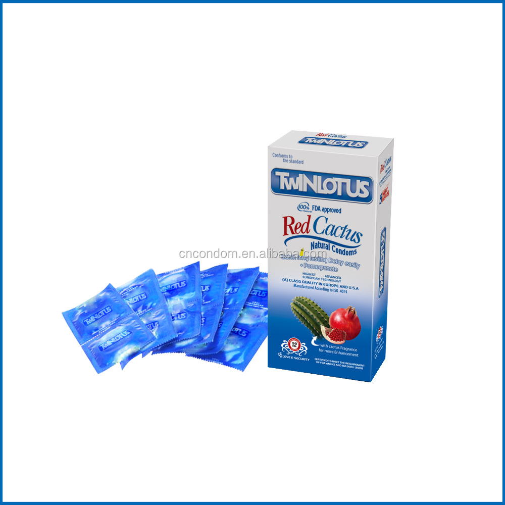 Latex Free Condom 34
