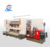 Best price and economical cardboard box making machine equipment price