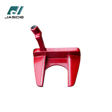 En Acier inoxydable <span class=keywords><strong>Junior</strong></span> D'importation Poids Golf Longue Tête de <span class=keywords><strong>Putter</strong></span>