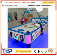 2016 newest classic sport air hockey with 2 player