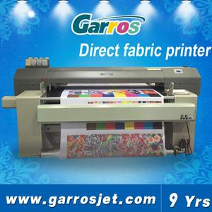 China Fabric Printing Machinery In China, China Fabric