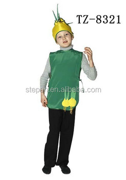 TZ8321 Creative Kids Vegetable Costume For Sale  sc 1 st  Alibaba & Tz8321 Creative Kids Vegetable Costume For Sale - Buy Kids Vegetable ...