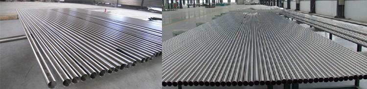 Zirconium R60705 Seamless Tubes