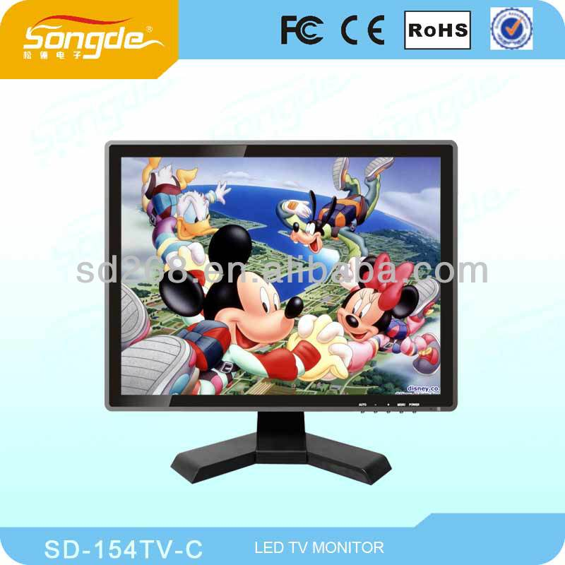 Laptop Screen 15.4 Led/ Lcd Screen Monitors