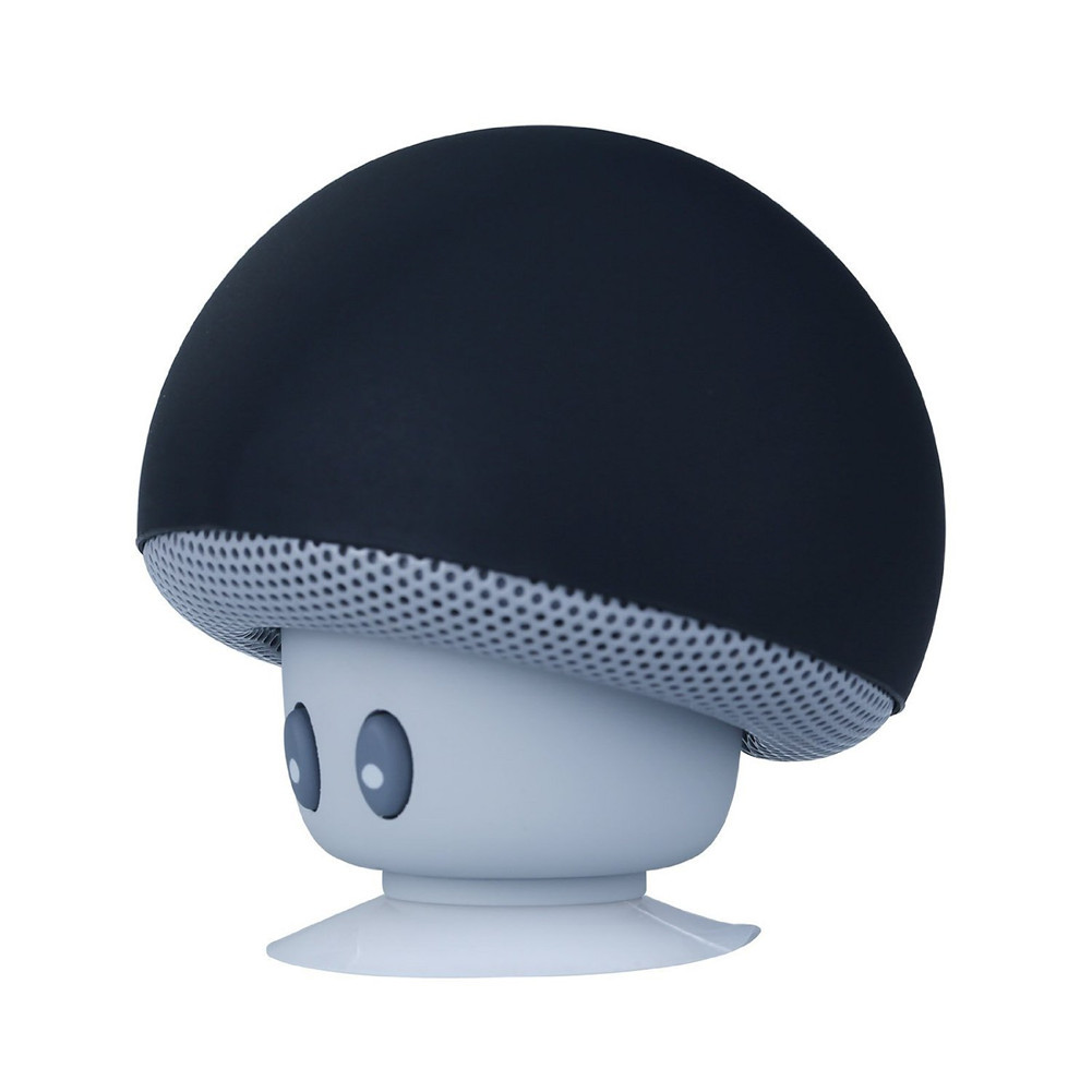 2019 beste mini mushroom Bluetooth Wireless Lautsprecher für Iphone, Ipod, Ipad, Samsung, Smartphones, tabletten und Mehr