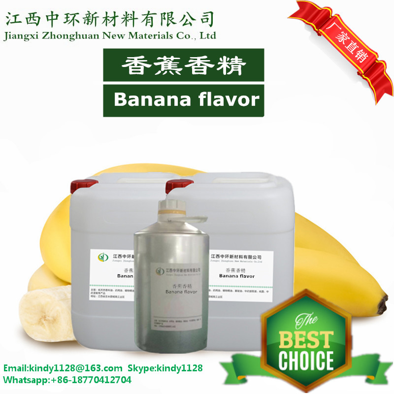 Water soluble Banana Fragrance for wet wipes with Competitive price