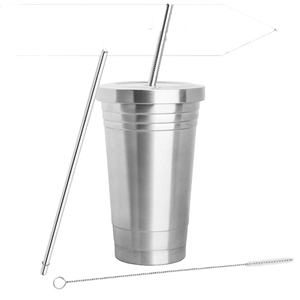 Outdoor Camping Food Grade Quality Aluminum Tumbler