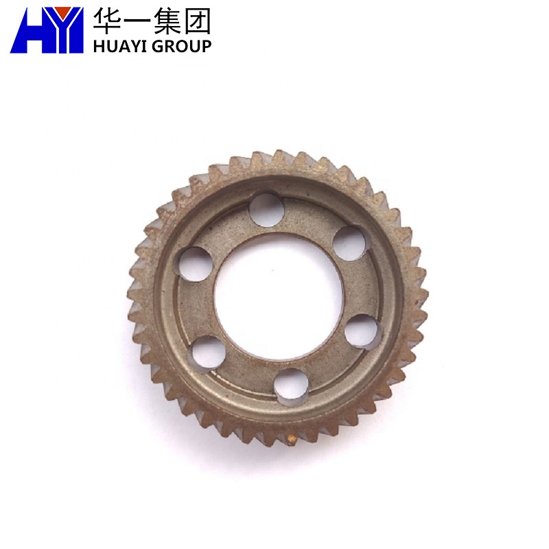 Custom OEM High Quality CNC Machining Auto part