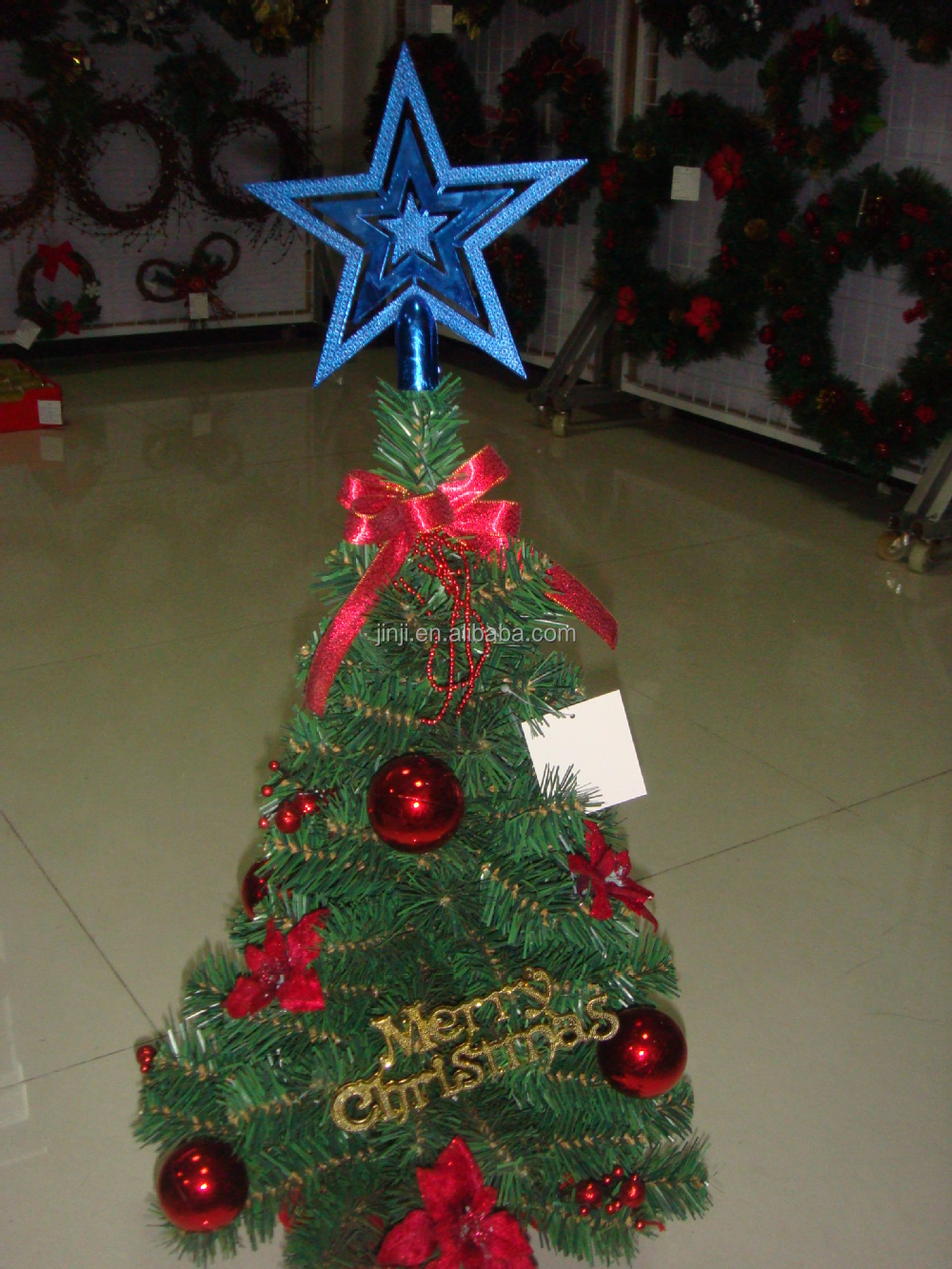 China Factory Wholesale Mini Artificial Christmas Tree ...