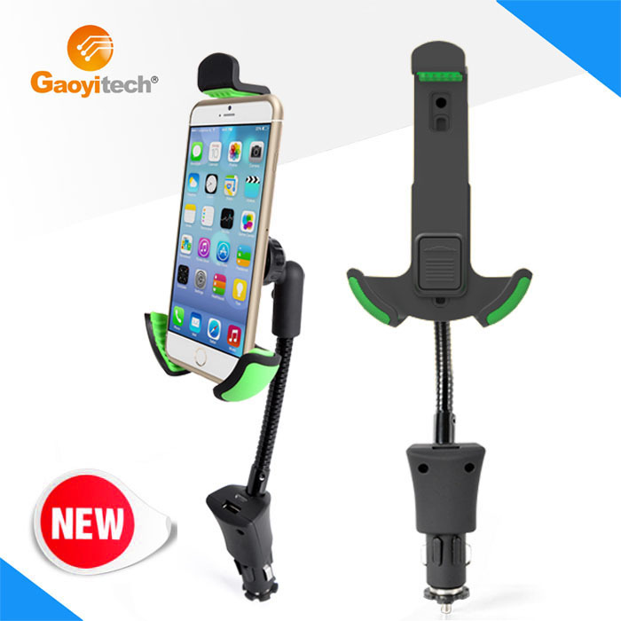 2015 novelties goods universal promotional car holder mobile phone holder beach chair cell phone holder (HC05K)