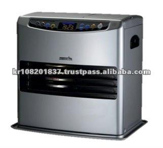 Electric Fan Heater Kerosene Fuel Smart Functions 14