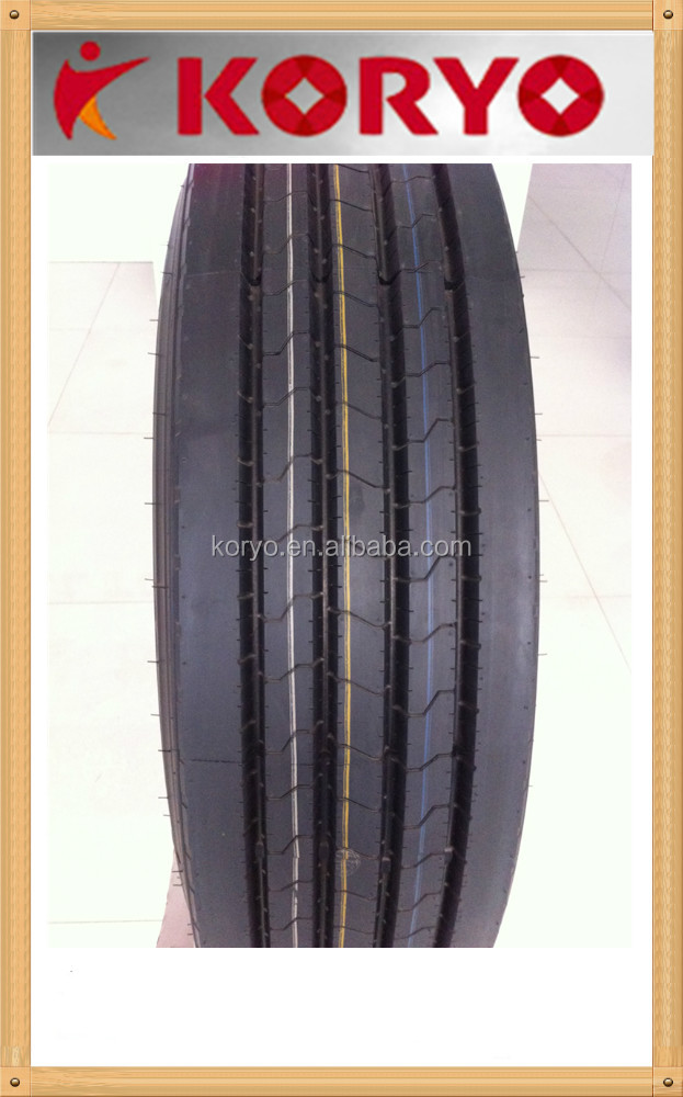 Longmarch/Roadlux container truck tire 11r24.5 295 75 22.5 truck tire 2015 best chinese brand truck tire