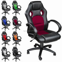 JX1073W Shampoo chair white Leather Racing Seat comfort gaming office chairs hot popular cheapest price oem produce chair