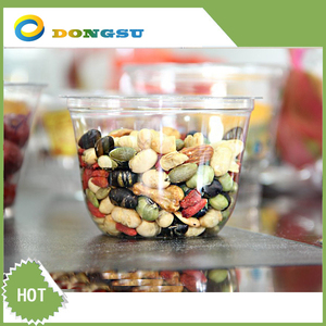 Hot Selling Plastic Disposable Party Catering Dessert Cup Tableware Drink Cup