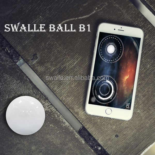 bluetooth swalle ball 2.0 similar to sphero ball app controlled wireless robotic ball