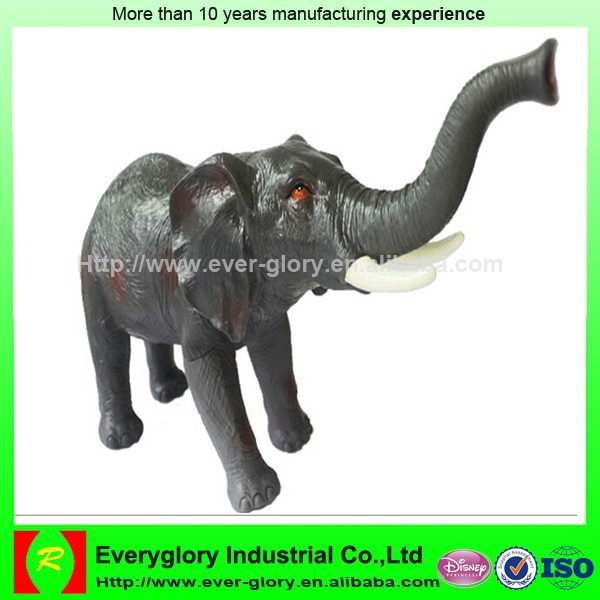 China wholesale elephant figurines, custom made design is highly welcome
