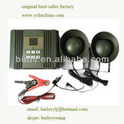 Bird Repeller Mp3,Ultrasonic Bird Repeller,Sonic Bird Repeller Cp-393 - Buy  Electronic Bird Repeller,Bird Scarer,Electronic Bird Caller Product on