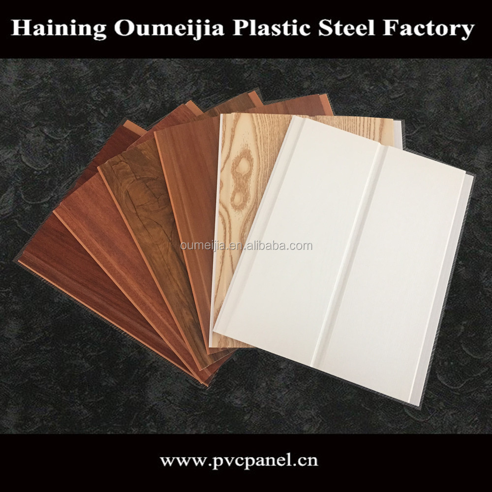 PVC Ceiling Panel, PVC Panel, Plastic Laminated Wall Panel