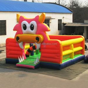 ba6382e11 Cow Inflatable Bouncer