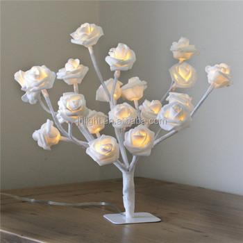 Dus Mooie Kunstbloemen Met Led Verlichting,Decoratieve Bloemen Met ...