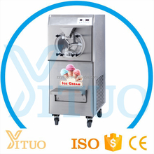 2016 Hot Sale Hard Ice Cream Machine/Batch Freezer/Gelato Ice Cream