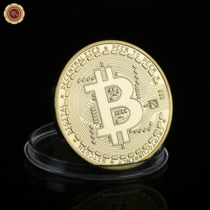 custom factory bitcoin gold plated metal challenge bitcoin commemorative coin,precious metals coins!