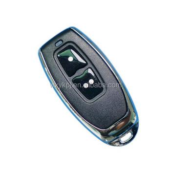 433mhz Wireless Universal Garage Door Remote Control Ak J027 Buy