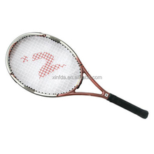 Customized logo high quality cheap racket of tennis,soft tennis racket carbon fiber tennis racket