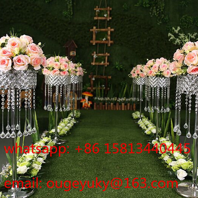 Buy Cheap China metal flower wedding stands Products, Find China ...