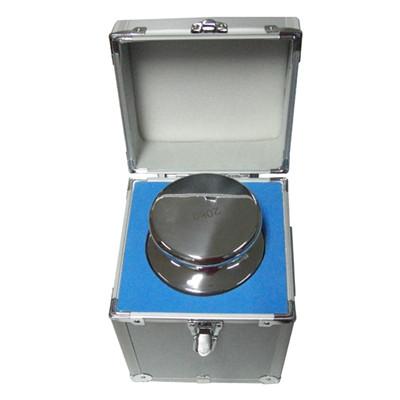 Classe E1 E2 F1 F2 M1 di Calibrazione 1 Mg-100G/200G/500G/1000 g/2Kg/5Kg Pesi di Prova Standard Set