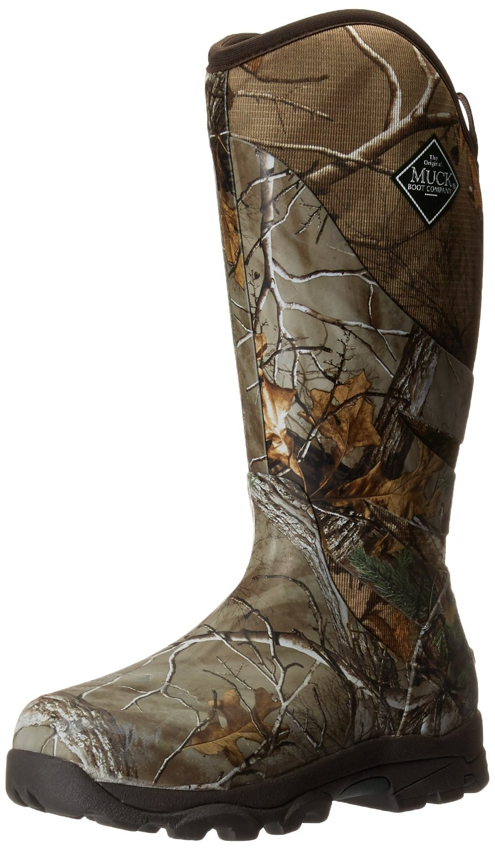 MuckBoots Men's Pursuit Glory Hunting Boot
