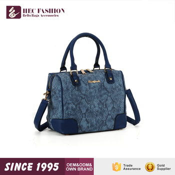 HEC 2019 New Designer Canvas Material Woman Lades Hand Bag Wholesale In New  York 83774fc74b