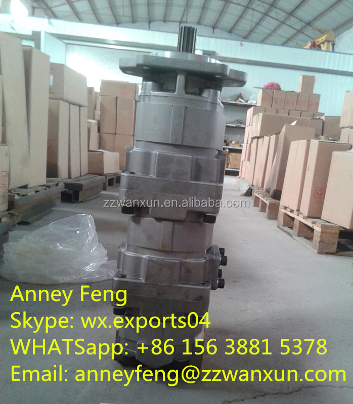 factory directly sale hydraulic pumps 705-58-34000 for excavator PC100-2/PC100-3C