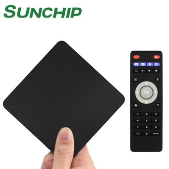 Cheapest Smart android tv box 7.1 RK3229 16.1