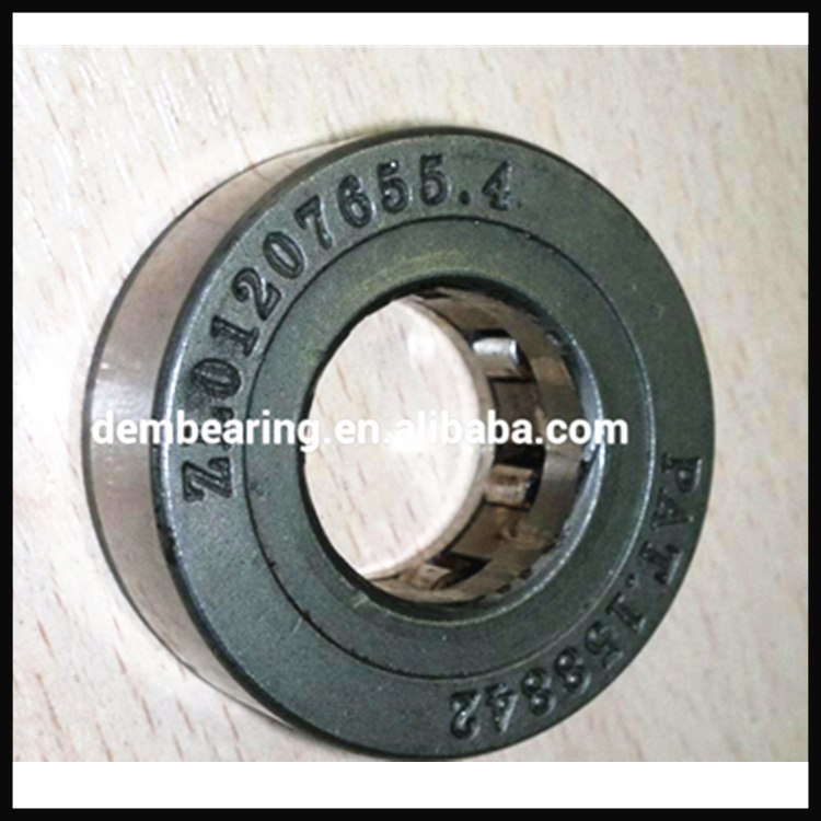 2017 nuovo appartamento one way needle roller bearing ZL01207655.4 PAT.158842