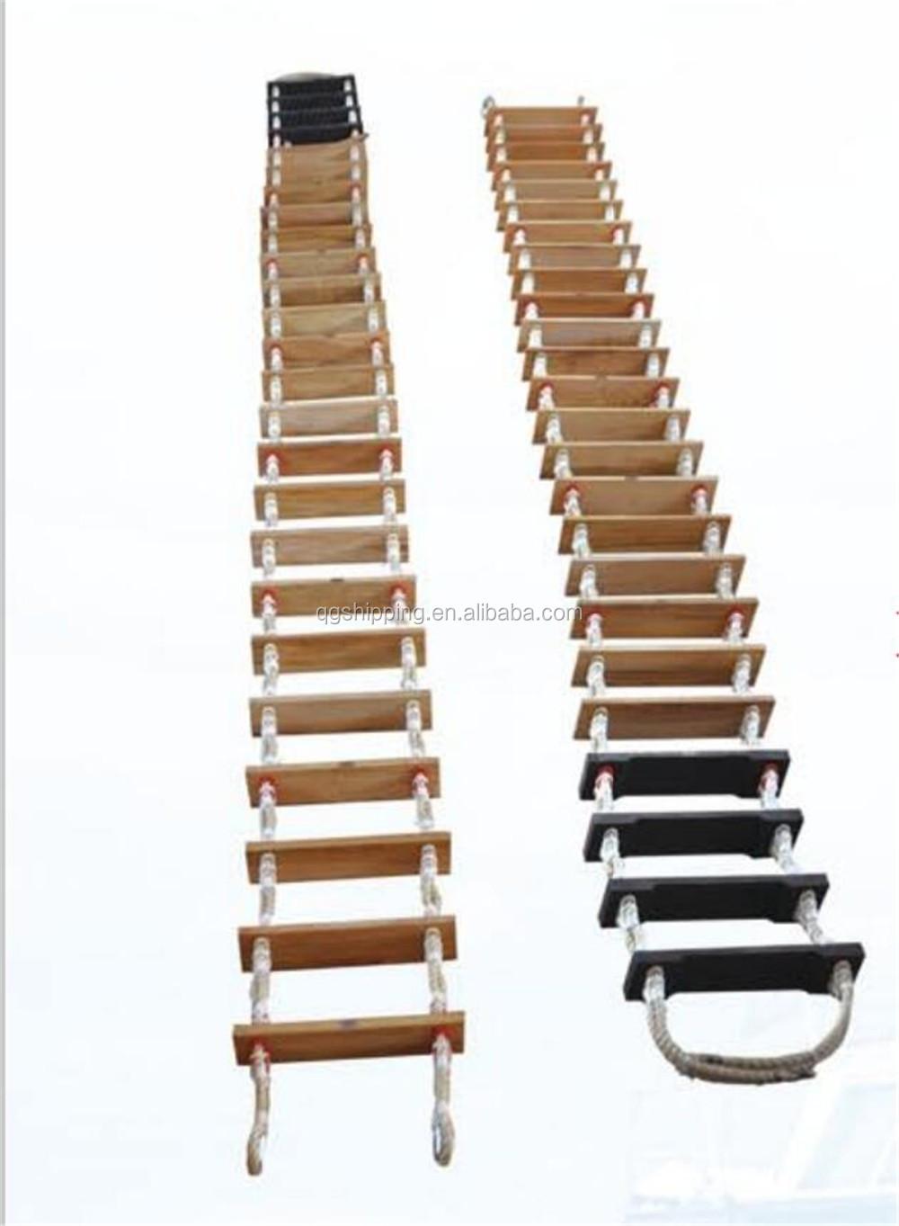 High Quality Ship Embarkation Rope Ladder Buy Ship