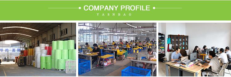 promotion bag Company Information