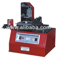 TDY-380C Electric long plate ink pad printing machine