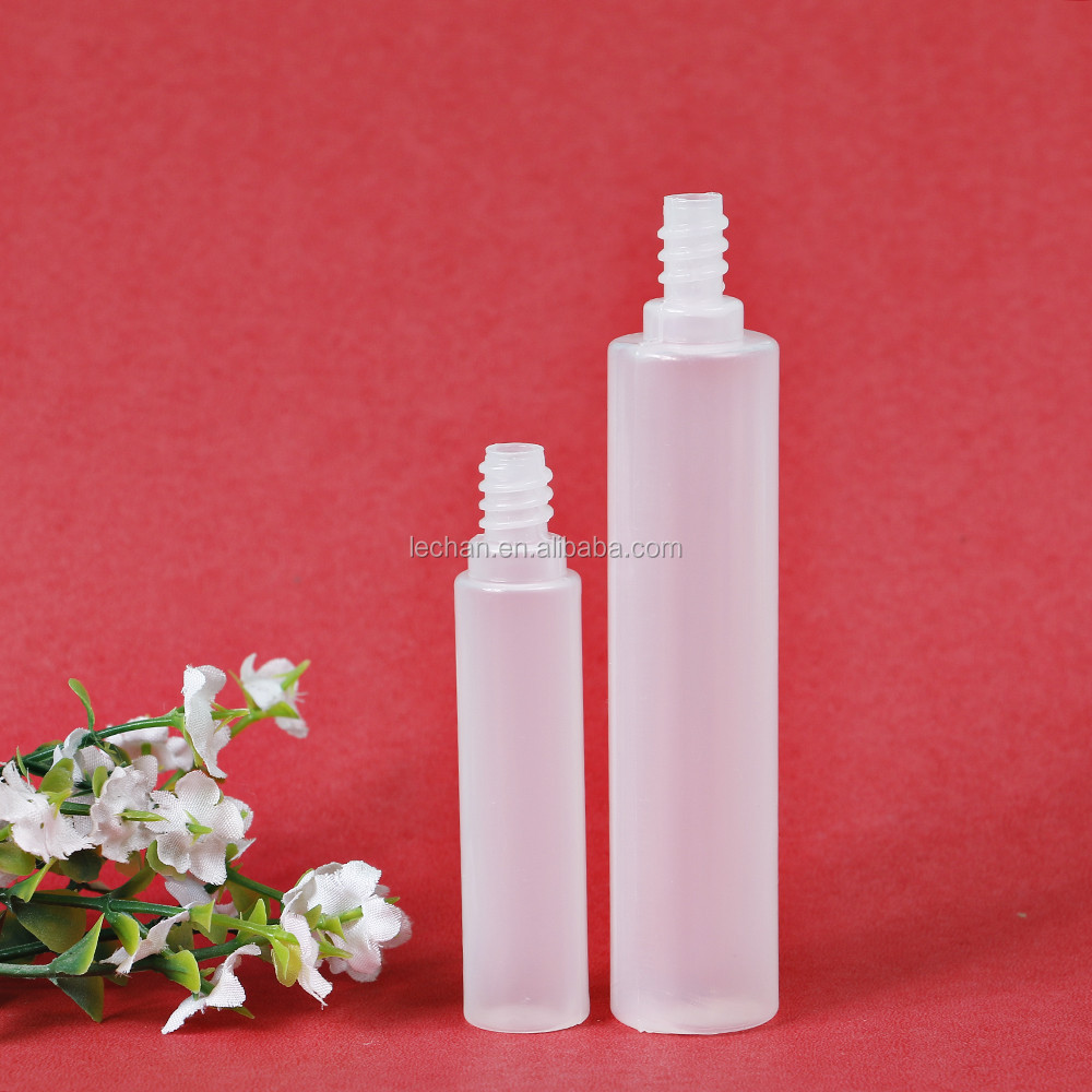 Eye Drop Use and Screen Printing Surface Handling plastic unicorn bottles