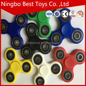 2017 high speed Wholesale best selling hand wind spnner toy