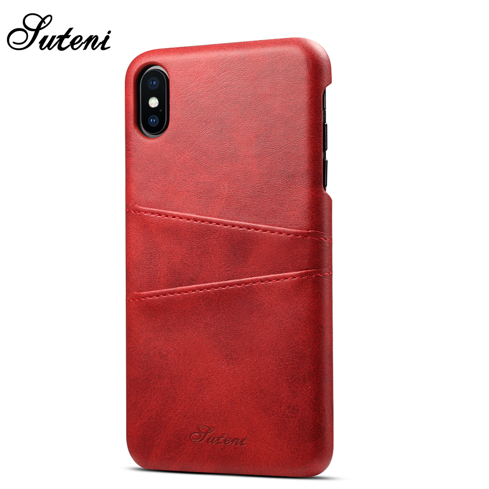 Amazon <strong>Hot</strong> Selling High Quality Phone Accessories Leather Wallet Cases back Phone Cover X S XR Case For IphoneXs Max Case