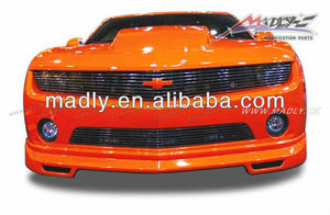 Body kits for 2010-2012 Cherolet Camaro V6 Duraflex Racer