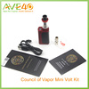 Fast shipping Vape Mods Box Mod, 40W Mini Volt, mini volt 40w box