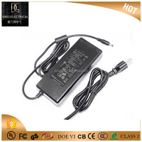 Universal 24 volt 5 amp 24vdc for tv mobile repair computer massage chair 220v 230v 24 volts dc switching 24v 5a power supply