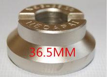 Часовые Инструменты для ремонта часов, рифленые штампы 18,5-36,50 мм, чехол для открывания сзади для часов, для часов(Китай)