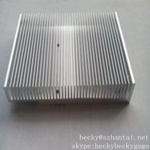 anodized aluminum extrusion files for led profile strips kitchen profile and heat sink and auto parts
