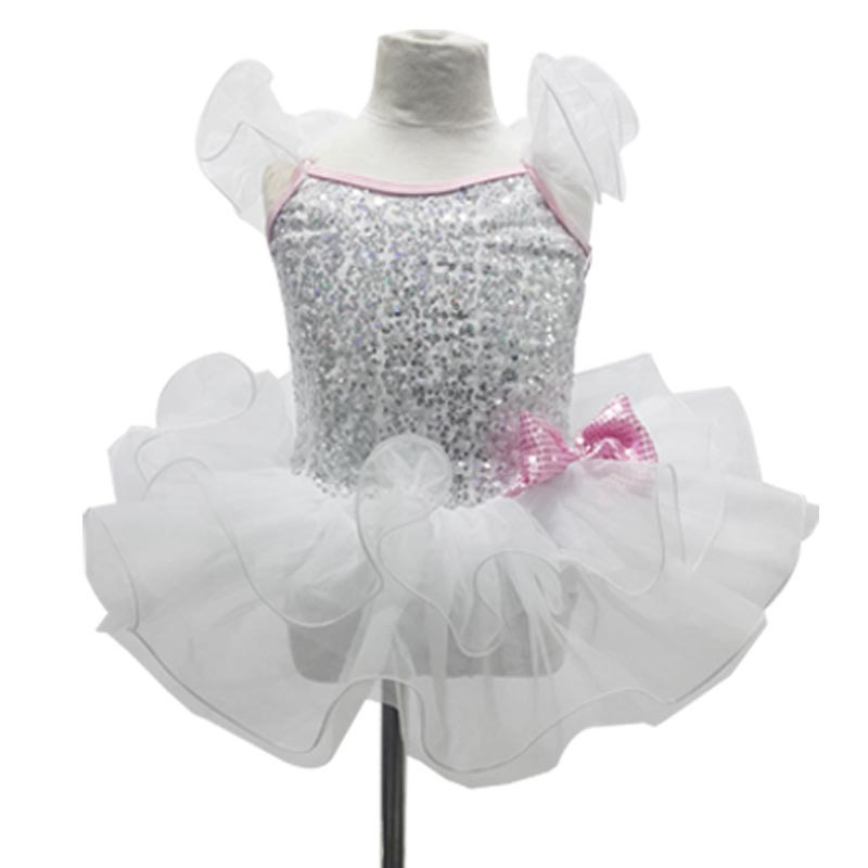 f1701e76b professional tutus Children s ballet skirt cake dress summer girls ballet  dance clothes for children ballet leotards for women